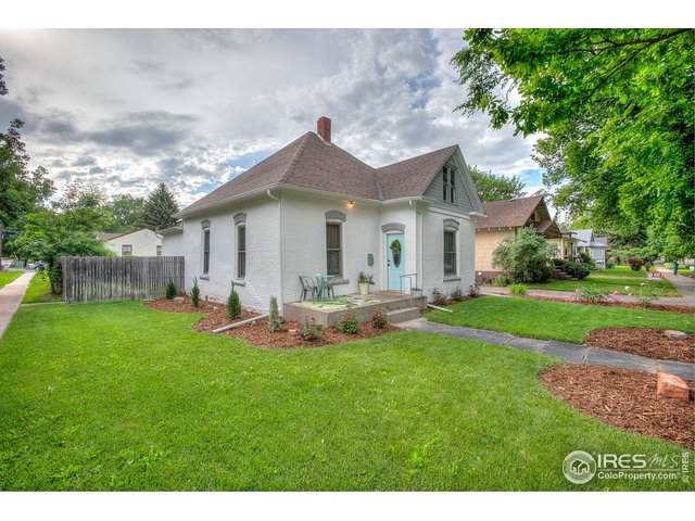 300 S Whitcomb St, Fort Collins, CO 80521 (#900003) :: The Peak Properties Group