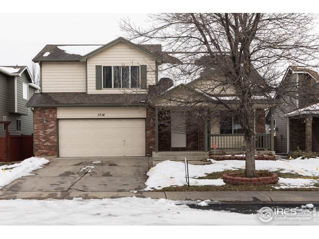 1514 Windcreek Ct, Fort Collins, CO 80526 (#900004) :: The Peak Properties Group