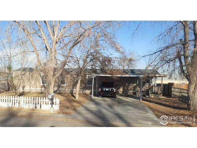 4207 N Shenandoah St, Greeley, CO 80634 (MLS #900007) :: June's Team