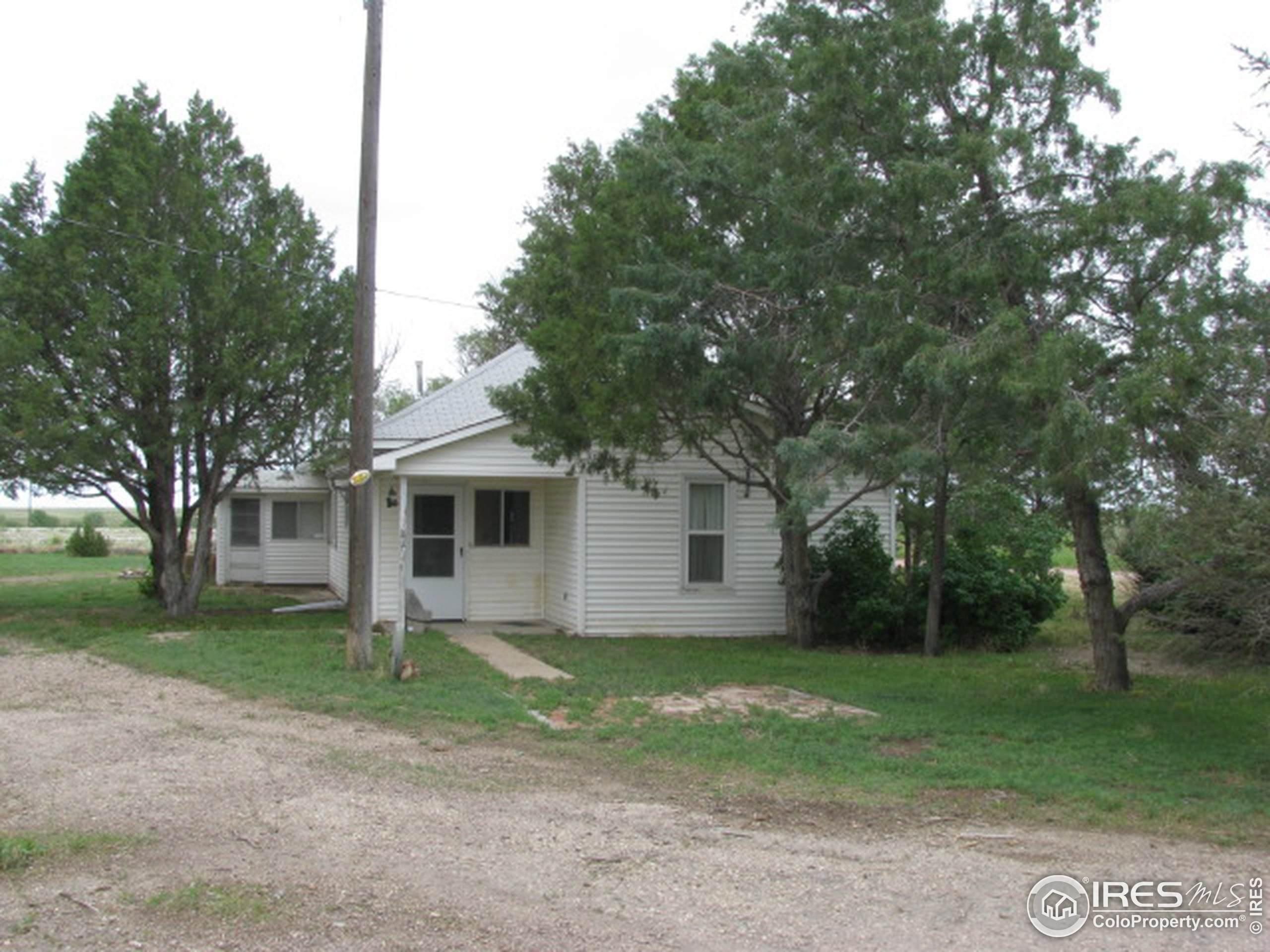 435 Dahlia St, Fort Morgan, CO 80701 (MLS #900010) :: Colorado Home Finder Realty