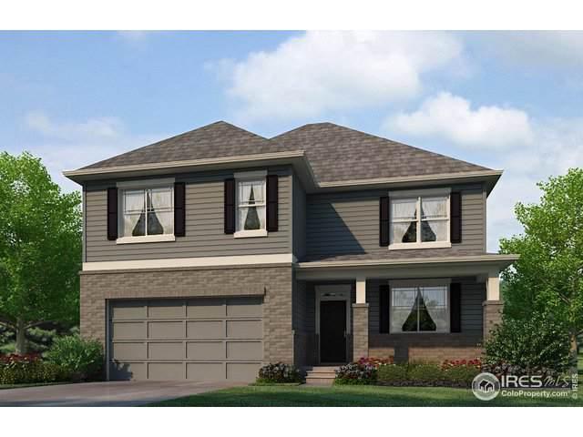 1361 Vantage Pkwy, Berthoud, CO 80513 (MLS #900011) :: 8z Real Estate