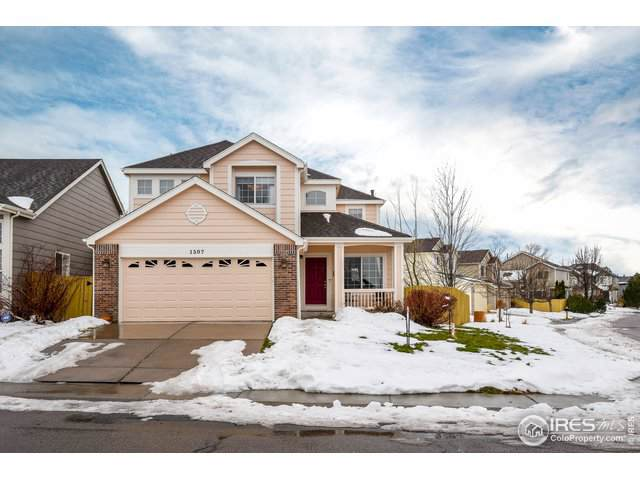 1507 Snap Dragon Ct, Superior, CO 80027 (MLS #900016) :: Colorado Home Finder Realty
