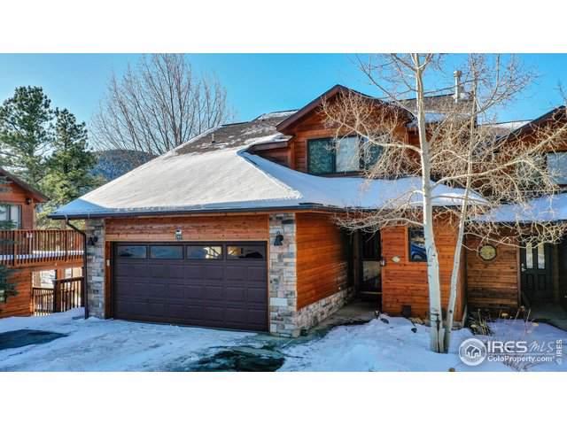 269 Steamer Ct #18, Estes Park, CO 80517 (MLS #900019) :: Colorado Home Finder Realty