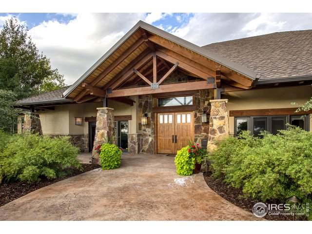 5450 Tirranna Ct, Fort Collins, CO 80524 (#900020) :: The Peak Properties Group