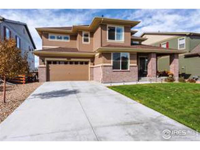 4777 S Sicily St, Aurora, CO 80015 (MLS #900025) :: Hub Real Estate