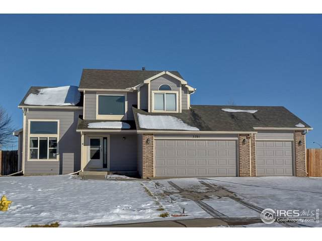 3281 Belmont Ct, Wellington, CO 80549 (MLS #900028) :: Hub Real Estate