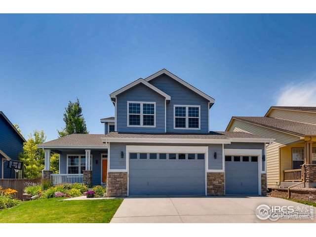 1939 Lochmore Dr, Longmont, CO 80504 (MLS #900032) :: 8z Real Estate