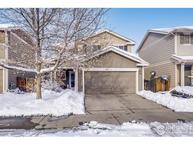 10669 Upper Ridge Rd, Longmont, CO 80504 (MLS #900033) :: 8z Real Estate
