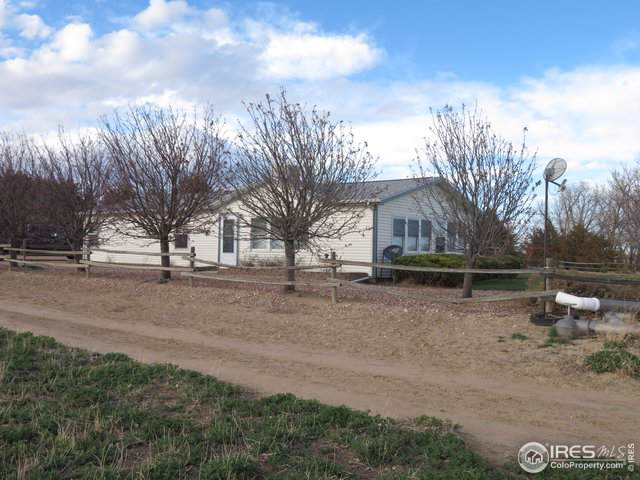 36250 County Road 49, Eaton, CO 80615 (MLS #900035) :: June's Team