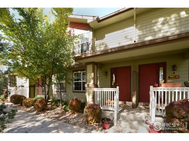 4533 Starflower Dr B, Fort Collins, CO 80526 (#900041) :: The Peak Properties Group