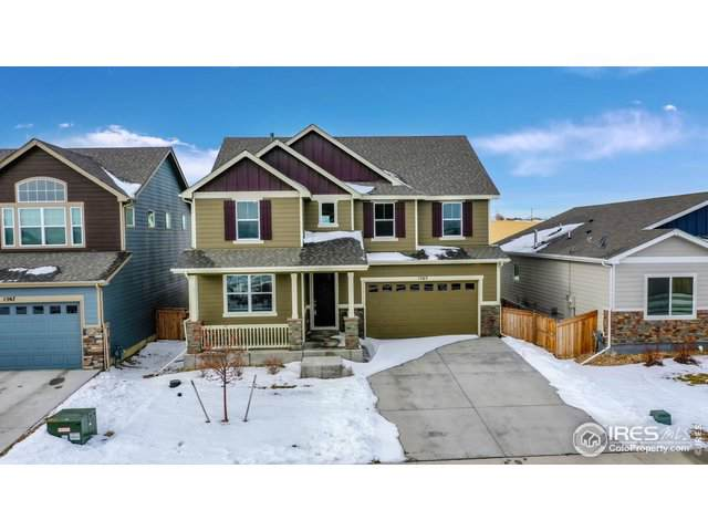 1565 Sierra Plaza St, Severance, CO 80550 (MLS #900047) :: June's Team