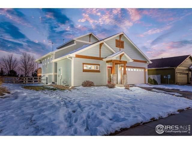 908 Elgin Ct, Fort Collins, CO 80524 (MLS #900064) :: Bliss Realty Group