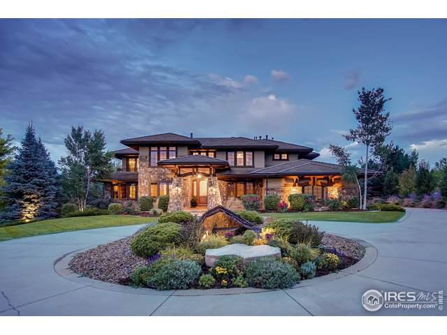 1200 White Hawk Ranch Dr, Boulder, CO 80303 (MLS #900065) :: 8z Real Estate