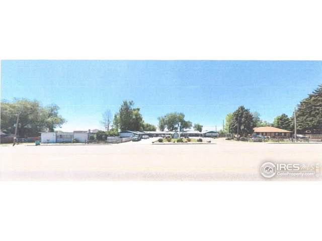 3300 W Eisenhower Bnd, Loveland, CO 80537 (MLS #900069) :: Colorado Real Estate : The Space Agency