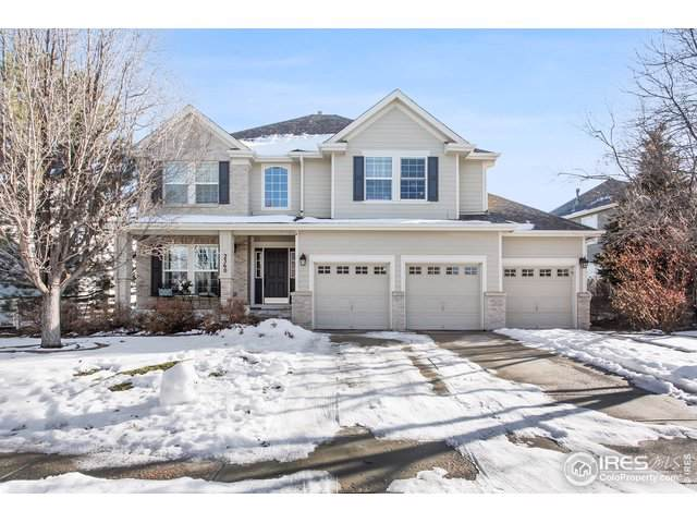 2360 Harmony Park Dr, Westminster, CO 80234 (#900070) :: Berkshire Hathaway HomeServices Innovative Real Estate