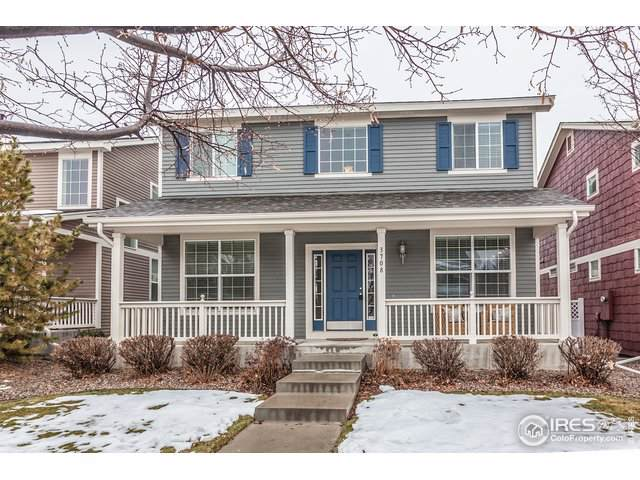 3708 Observatory Dr, Fort Collins, CO 80528 (MLS #900072) :: June's Team