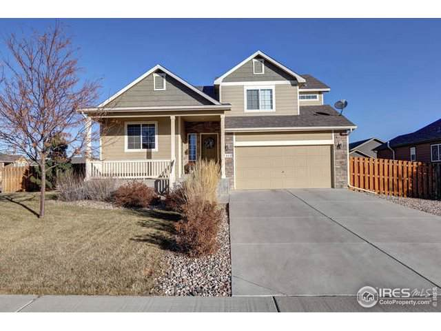 4412 River Run Ln, Wellington, CO 80549 (MLS #900084) :: Neuhaus Real Estate, Inc.