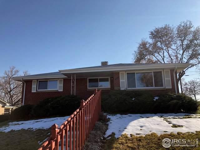 6572 Benton Cir, Arvada, CO 80003 (MLS #900087) :: 8z Real Estate