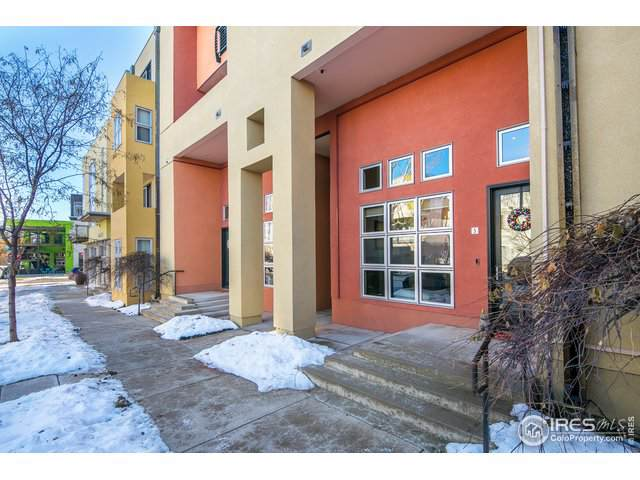 801 Confidence Dr #5, Longmont, CO 80504 (MLS #900091) :: Jenn Porter Group