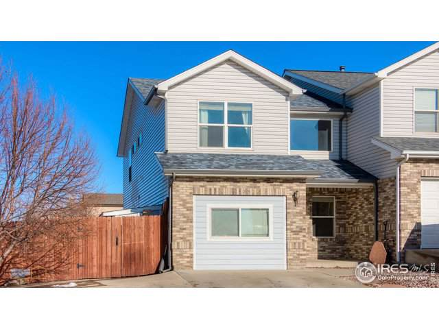 2125 Overland Dr A, Brighton, CO 80601 (MLS #900093) :: 8z Real Estate