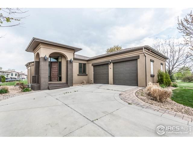 4014 S Lemay Ave #16, Fort Collins, CO 80525 (#900095) :: My Home Team