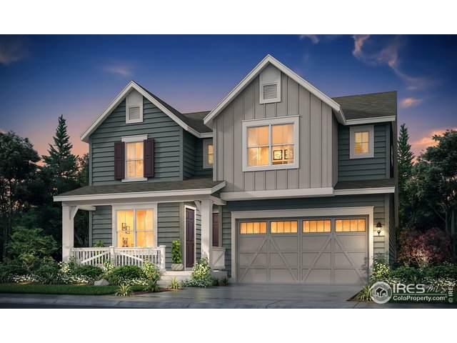 12885 Clearview St, Firestone, CO 80504 (MLS #900098) :: 8z Real Estate