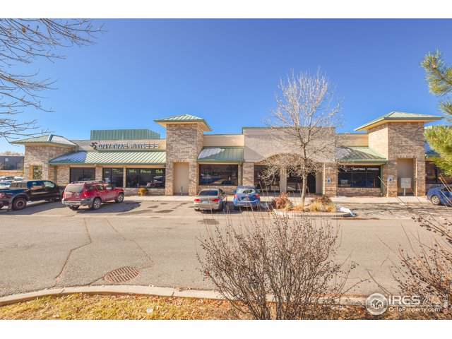 320 W 37th St, Loveland, CO 80538 (MLS #900106) :: HomeSmart Realty Group