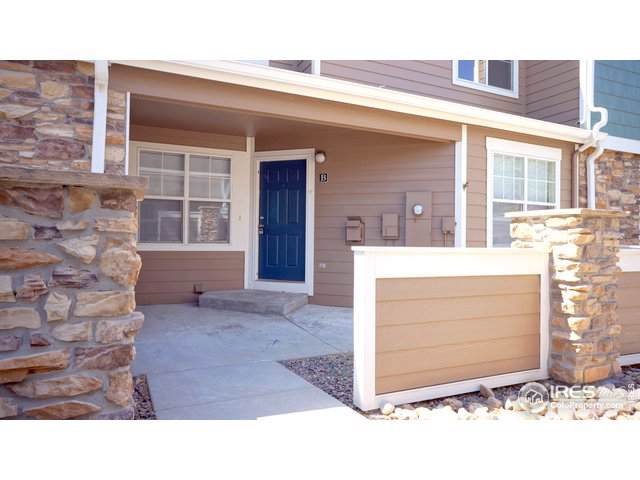 13203 Holly St B, Thornton, CO 80241 (MLS #900111) :: Colorado Home Finder Realty