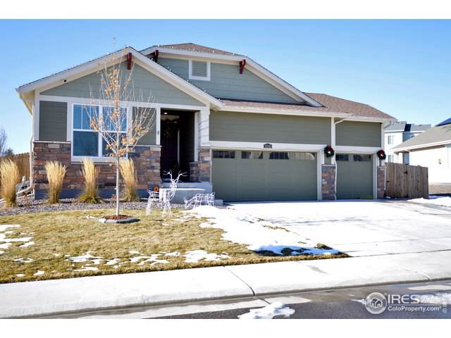 13245 Olive Way, Thornton, CO 80602 (MLS #900113) :: 8z Real Estate