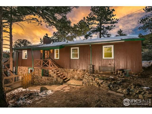 79 Green Mountain Dr, Loveland, CO 80537 (#900115) :: HomePopper