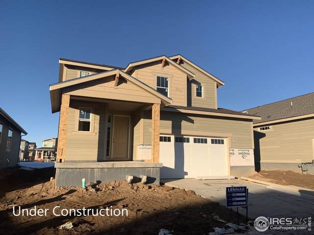 3014 Reliant St, Fort Collins, CO 80524 (MLS #900123) :: June's Team