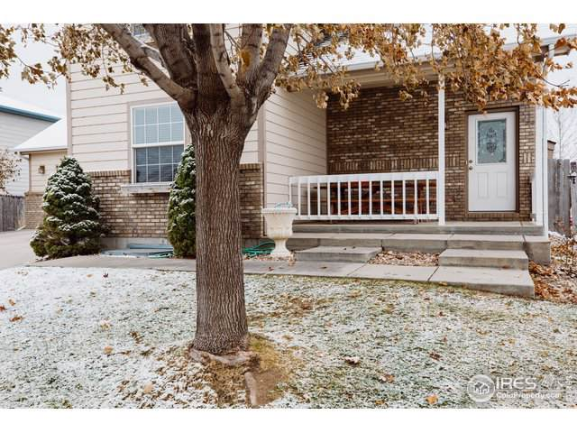 1535 Rancher Dr, Milliken, CO 80543 (MLS #900124) :: Colorado Home Finder Realty