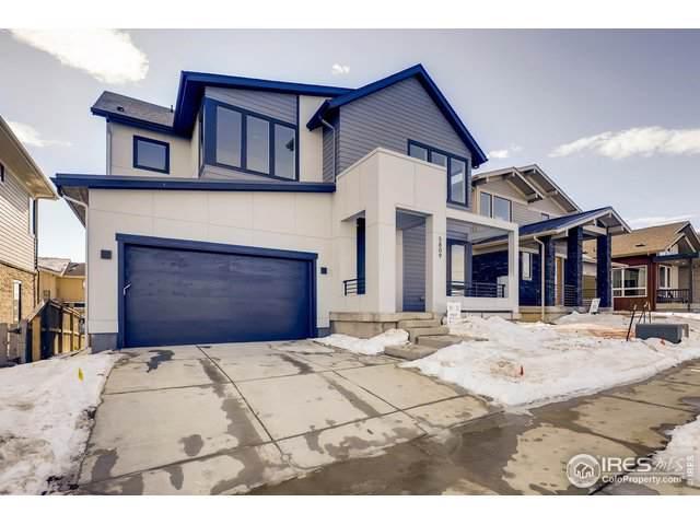 5809 Grandville Ave, Longmont, CO 80503 (MLS #900127) :: 8z Real Estate
