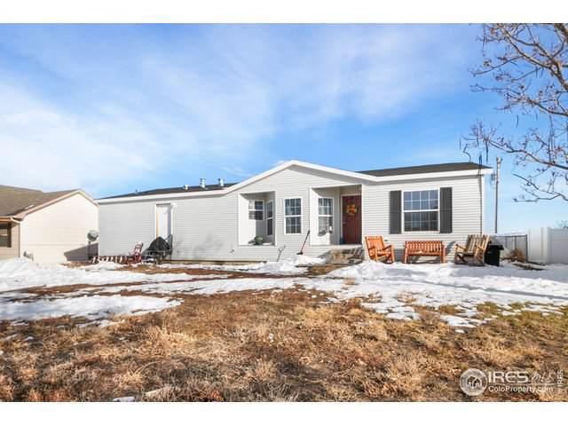310 Sally St, Wiggins, CO 80654 (#900128) :: Relevate | Denver