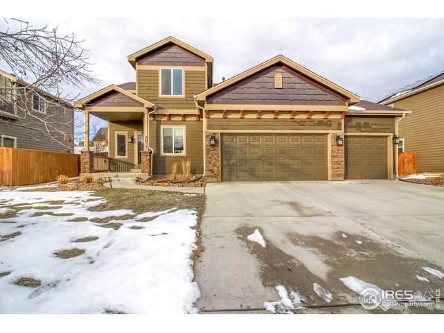9017 Sandpiper Dr, Longmont, CO 80504 (MLS #900129) :: 8z Real Estate