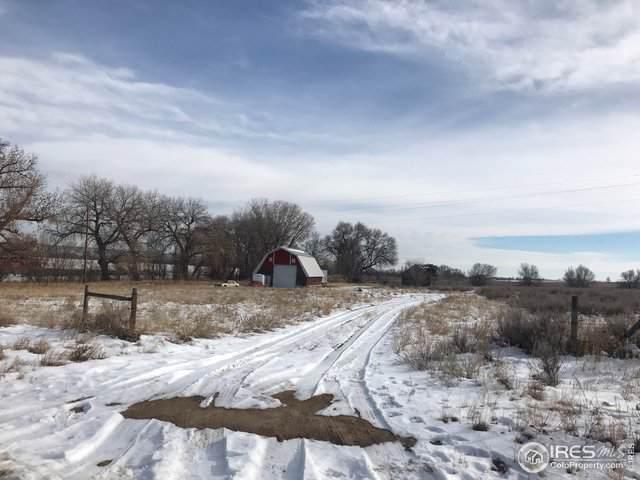 20500 County Road 13, Fort Morgan, CO 80701 (MLS #900133) :: 8z Real Estate