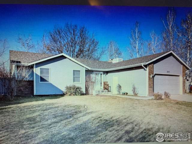 2313 42nd Ave Ct, Greeley, CO 80634 (MLS #900134) :: Hub Real Estate