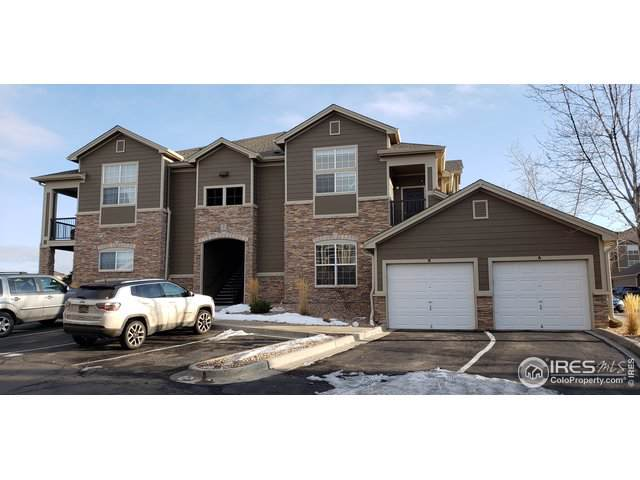 2985 Blue Sky Cir #101, Erie, CO 80516 (#900137) :: The Griffith Home Team