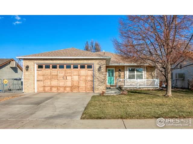 664 Aspen Cir, Frederick, CO 80530 (MLS #900139) :: 8z Real Estate