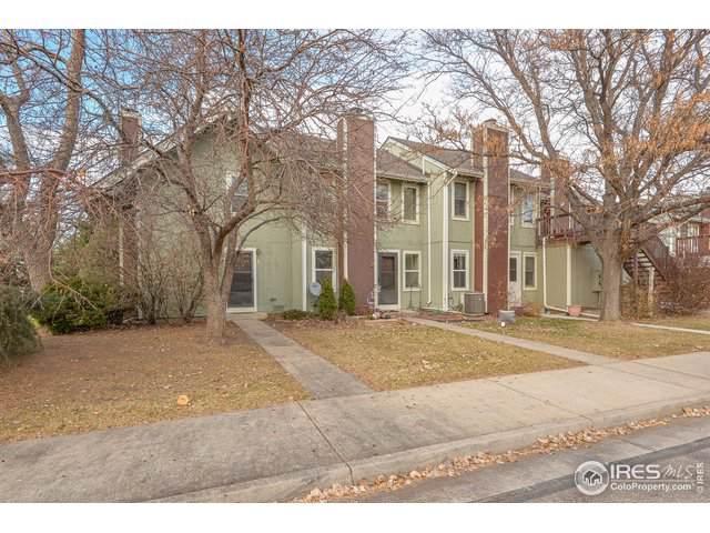 300 N Sundance Cir #101, Fort Collins, CO 80524 (MLS #900141) :: 8z Real Estate