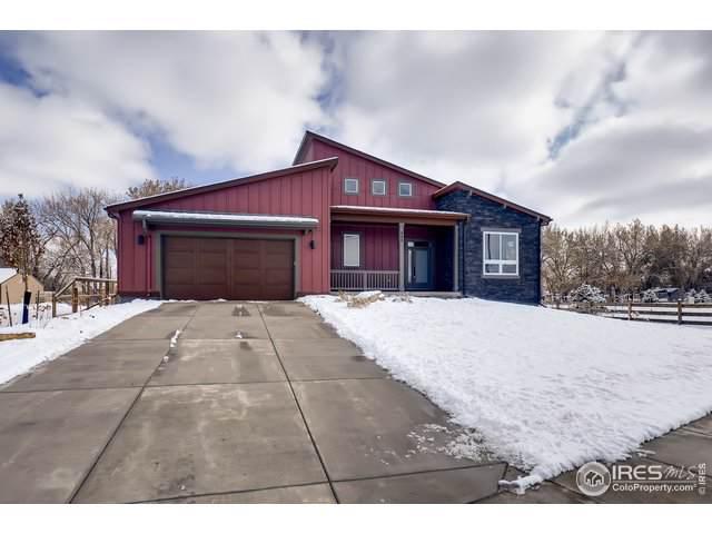 645 Delechant Dr, Erie, CO 80516 (MLS #900144) :: 8z Real Estate
