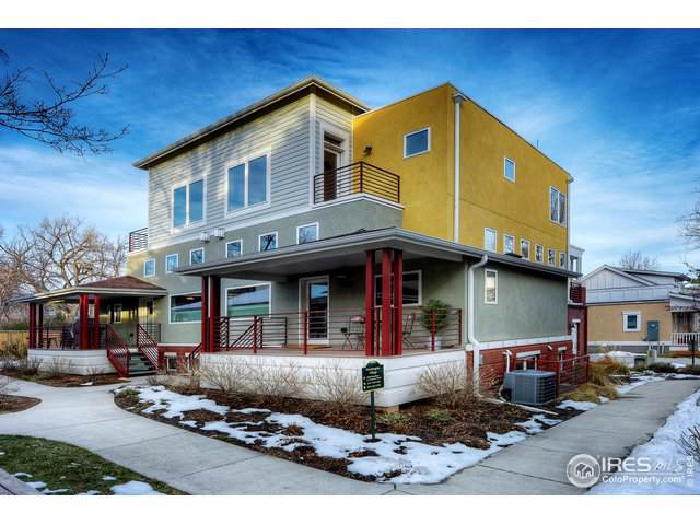 1233 Cedar Ave, Boulder, CO 80304 (MLS #900146) :: 8z Real Estate