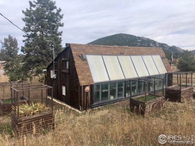 26261 Nelson Ave, Conifer, CO 80433 (MLS #900151) :: Tracy's Team