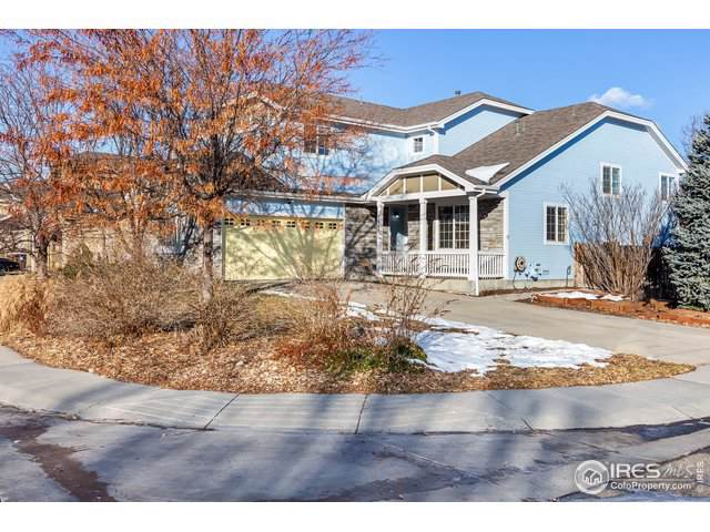 5863 Teal St, Frederick, CO 80504 (MLS #900152) :: Colorado Home Finder Realty