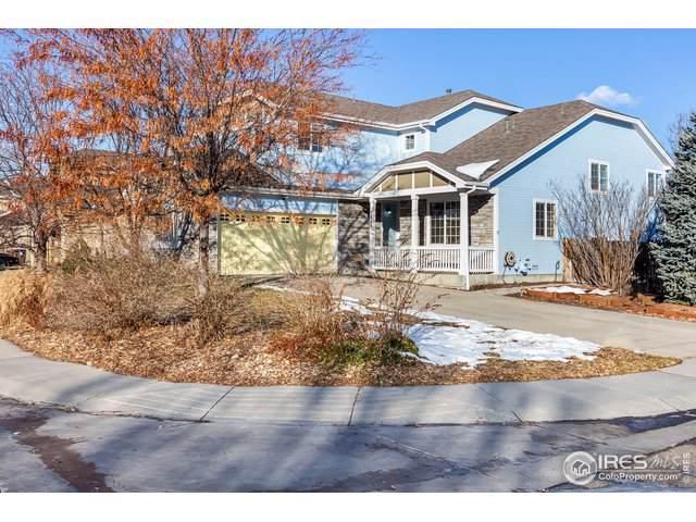 5863 Teal St, Frederick, CO 80504 (MLS #900152) :: 8z Real Estate