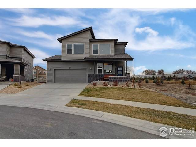 533 Stout St, Fort Collins, CO 80524 (MLS #900159) :: 8z Real Estate