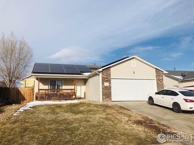 2515 Park View Dr, Evans, CO 80620 (MLS #900171) :: 8z Real Estate