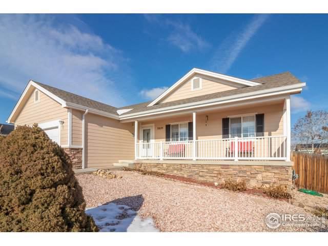 2609 Wharf St, Evans, CO 80620 (MLS #900177) :: 8z Real Estate