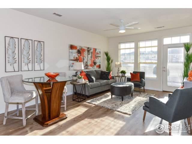 13456 Via Varra #331, Broomfield, CO 80020 (MLS #900185) :: Kittle Real Estate