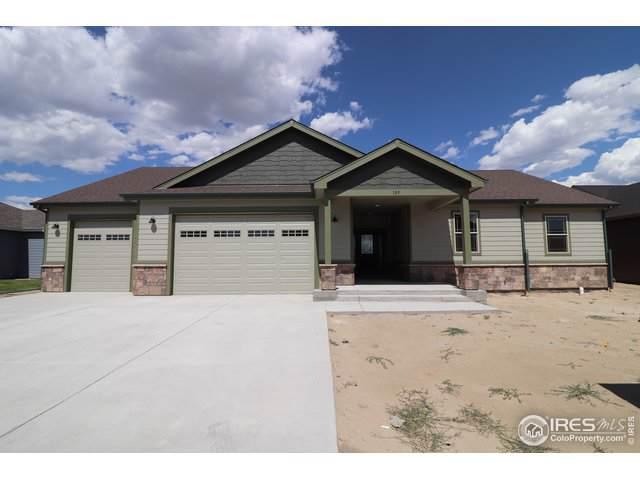 109 11th Ave, Wiggins, CO 80654 (MLS #900193) :: 8z Real Estate